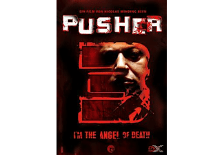 Pusher 3 - (DVD)
