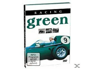 RACING GREEN - (DVD)