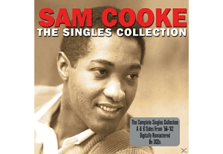 Sam Cooke - The Singles Collection - (CD)