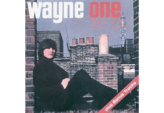 Wayne Fontana - Wayne One+Bonus Tracks [CD]