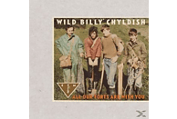 Wild Billy & Ctmf Childish - All Our Forts Are With You [Vinyl]