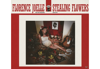 Florence Joelle - Stealing Flowers - (CD)