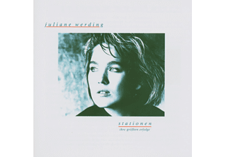 Juliane Werding - STATIONEN - (CD)