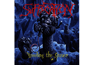 Suffocation - Breeding The Spawn - (CD)