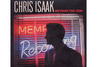 Chris Isaak - Beyond The Sun - (CD)