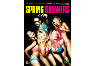 Springbreakers | DVD