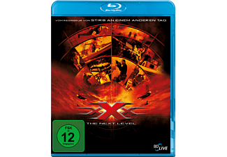 xXx 2 - The Next Level - (Blu-ray)