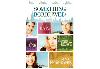 Something Borrowed | DVD
