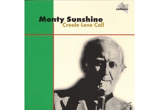 Monty Sunshine - Creole Love Call - (CD)