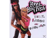 Reel Big Fish - Fame, Fortune And Fornication [CD]