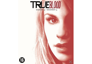 True Blood - Seizoen 5 - Blu-ray