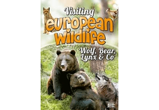 Visiting European Wildlife [DVD]