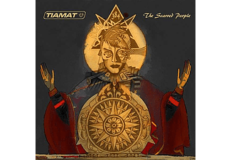 Tiamat - The Scarred People (CD)