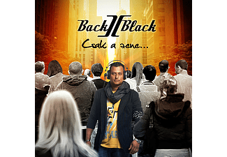 Back II Black - Csak a zene... (CD)