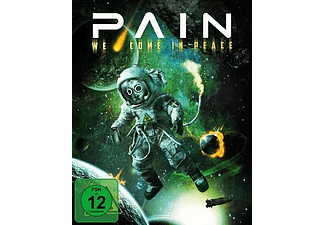 Pain - We Come In Peace - Limited Edition (CD + DVD)