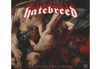Hatebreed - The Divinity Of Purpose (Digipak) (CD)