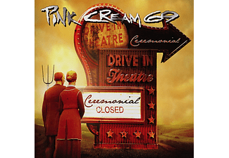 Pink Cream 69 - Ceremonial (CD)
