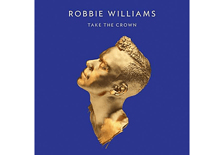 Robbie Williams - Take The Crown (CD)
