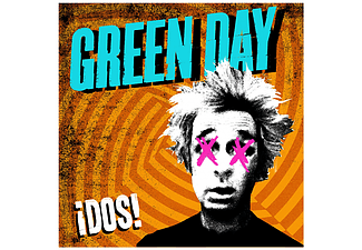 Green Day - ¡Dos! (CD)