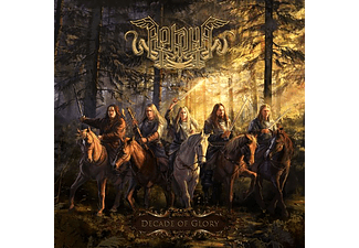 Arkona - Decade Of Glory (CD)