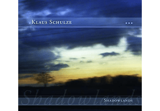 Klaus Schulze - Shadowlands - Limited Edition (CD)