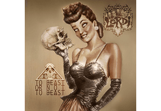 Lordi - To Beast Or Not To Beast (Digipak) (CD)