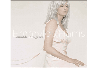 Emmylou Harris - Stumble Into Grace (CD)
