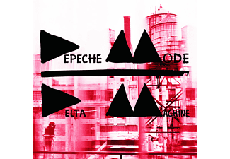 Depeche Mode - Delta Machine (Vinyl LP (nagylemez))