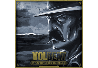 Volbeat - Outlaw Gentlemen & Shady Ladies (CD)