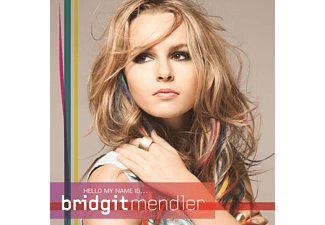 Bridgit Mendler - Hello My Name Is... (CD)