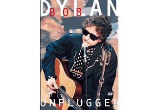 Bob Dylan - MTV Unplugged (DVD)