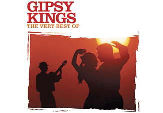 Gipsy Kings - The Very Best Of The Gypsy Kings (CD)