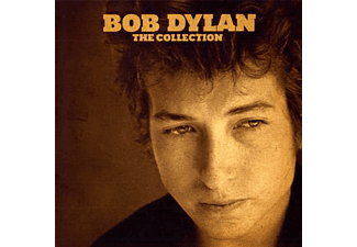 Bob Dylan - The Collection (CD)