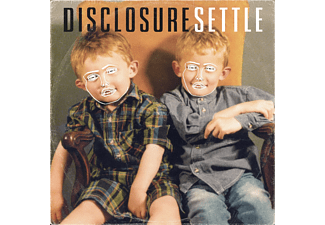 Disclosure - Settle (CD)