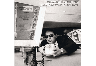 Beastie Boys - Ill Communication (CD)