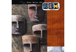 R.E.M. - The Best Of R.E.M. (CD)