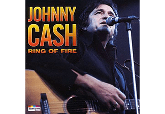 Johnny Cash - Ring Of Fire (CD)