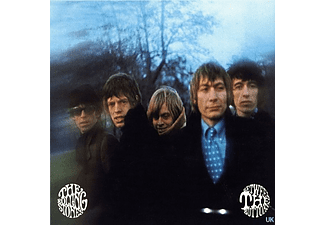 The Rolling Stones - Between The Buttons - Remastered (CD)