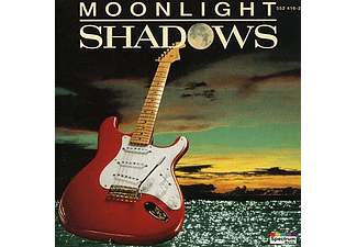 The Shadows - Moonlight Shadows (CD)