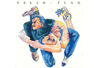 Yello - Flag (CD)
