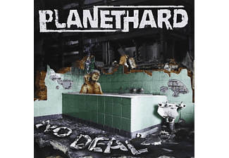 Planethard - No Deal (CD)