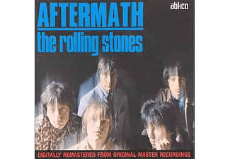 The Rolling Stones - Aftermath (CD)