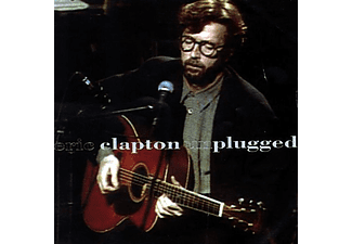 Eric Clapton - Unplugged (CD)