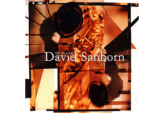 David Sanborn - The Best Of David Sanborn (CD)