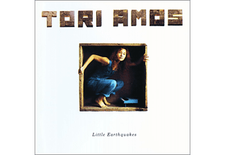 Tori Amos - Little Earthquakes (CD)