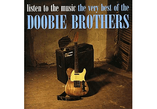 The Doobie Brothers - Listen to the Music-the Very Best of (CD)