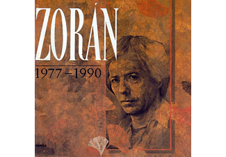 Zorán - Best Of 1977-1990 (CD)