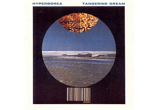 Tangerine Dream - Hyperborea (CD)