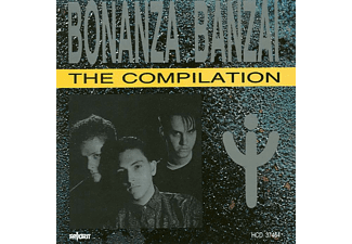 Bonanza Banzai - The Compilation (CD)