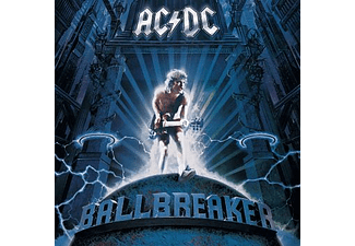 AC/DC - Ballbreaker (Remastered) (CD)